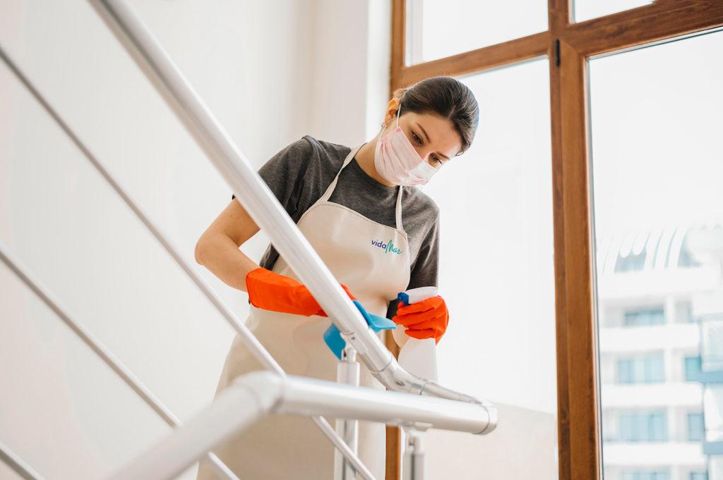 Servicios de Limpieza | Vidamar